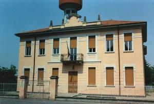 Immagine scuola Secugnago provvisoria